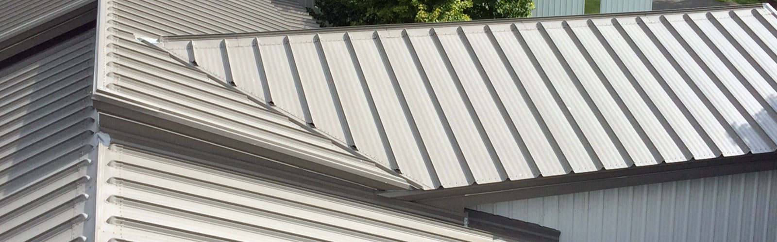 Springer Roofing Images